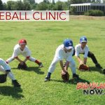 Free Baseball Clinic in Hilo