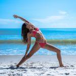 KCH Cancer Center to Hosts Yoga on the Beach