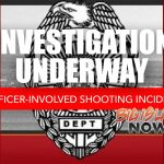 HPD Investigates 2 Officer-Involved Shooting Incidents