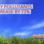 EPA Report Documents Cleaner Air, Growing Economy
