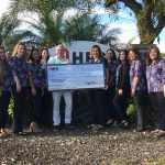 HFS Federal Credit Union Fights Back Against Cancer