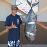 22nd Annual 'Ohana Shoreline Fishing Tournament
