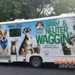HIHS to Deploy Mobile Spay & Neuter Waggin