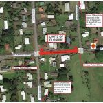 24-Hour Road Closure on West Kawailani Street
