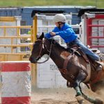 Big Island Riders Compete in National High School Finals Rodeo