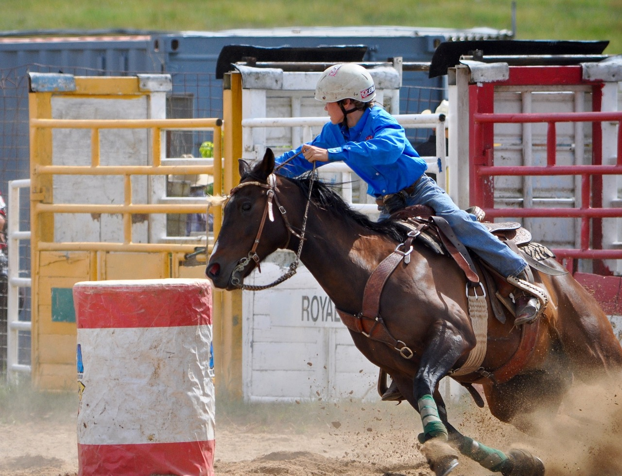Big Island Riders Compete In National High School Finals