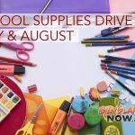 Salvation Army Seeks Back-to-School Supplies for Hawai'i Keiki
