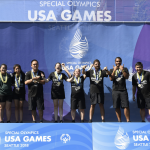 Honoka'a Hawks Place 5th in Special Olympics USA Games