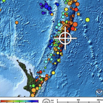 No Tsunami Threat From New Zealand Earthquake
