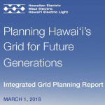 PUC Invites Public Comment on HECs' Integrated Grid Planning Report