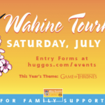 Huggo's Wahine Tournament Fishes for Big Ones