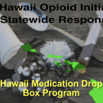 Medication Drop Box Program Launched