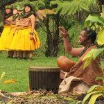 Hula Arts Continue at Volcano Art Center