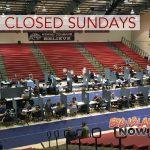 Kea'au Disaster Recovery Center to Close Sundays