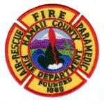 HFD Rescues Cliff Jumper