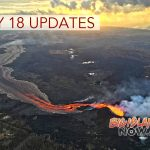6:45 PM: New Map Released, Lava Close to Pohoiki