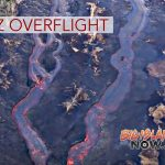 VIDEO: Kīlauea Volcano's Lower East Rift Zone Eruption