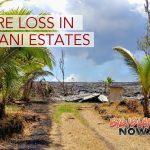 PHOTOS: Lava Destroys 3 Leilani Estates Homes