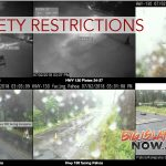 Safety Restrictions on Speed, Parking Remain for Highway 130