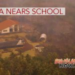 Video: Lava Nears Charter School & Hot Pond