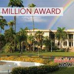 Over $2.6 Million for Ocean Observation &  Forecasting