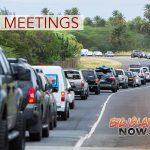 HDOT Public Informational Meetings