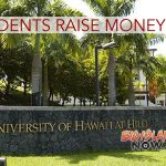 UH Hilo Student Pharmacists, Peers Raise Money for Volcano Victims