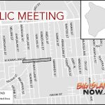 Public Meeting on Kawailani Street Improvement Project