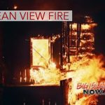 Red Cross Responds to Ocean View Fire