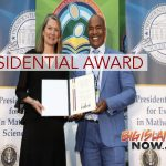 Akamai Workforce Initiative Receives Presidential Award