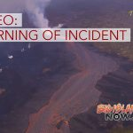 VIDEO: Morning of Lava Boat Accident