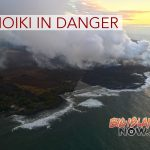 PHOTOS: Pohoiki May Be Gone Soon