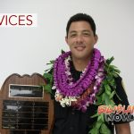 Services for Fallen Officer Will be Held at Hilo Civic