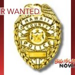4 Wanted in Connection With Officer-Involved Shooting