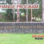 UH Hilo Builds Exchange Program With Musashino University
