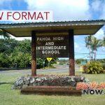 Pāhoa Community Meetings Adjusting Format