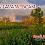 Puna Resident Sets Up New Lava Webcam