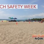 Hawai'i Beach Safety Week Events Canceled Due to Pandemic