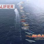 PADDLERS: Qualifier for Va'a Federation World Distance Championships