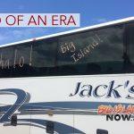 End of An Era: Jack's Last Tour