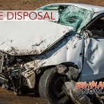 Free Disposal of Unwanted Vehicles for Limited Time