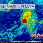 11 AM: National Weather Service Update