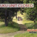 Kahuku Unit Will Remain Closed Friday