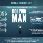 'DOLPHIN MAN' to Premier at Aloha Theater, Aug. 24