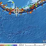 No Tsunami Threat From Alaska Earthquake