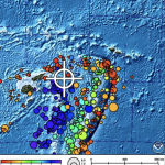6.8-M Earthquake Near Fiji, NO Tsunami Threat to Hawai'i