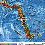 6.7-M Vanuatu Earthquake, No Tsunami Threat for Hawai'i
