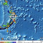 No Tsunami Threat From Mariana Islands Earthquake
