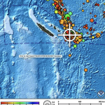 7.1-M Earthquake SE of Loyalty Islands, NO Tsunami Threat for Hawai'i
