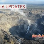4 PM: Lava Could Resume Any Time